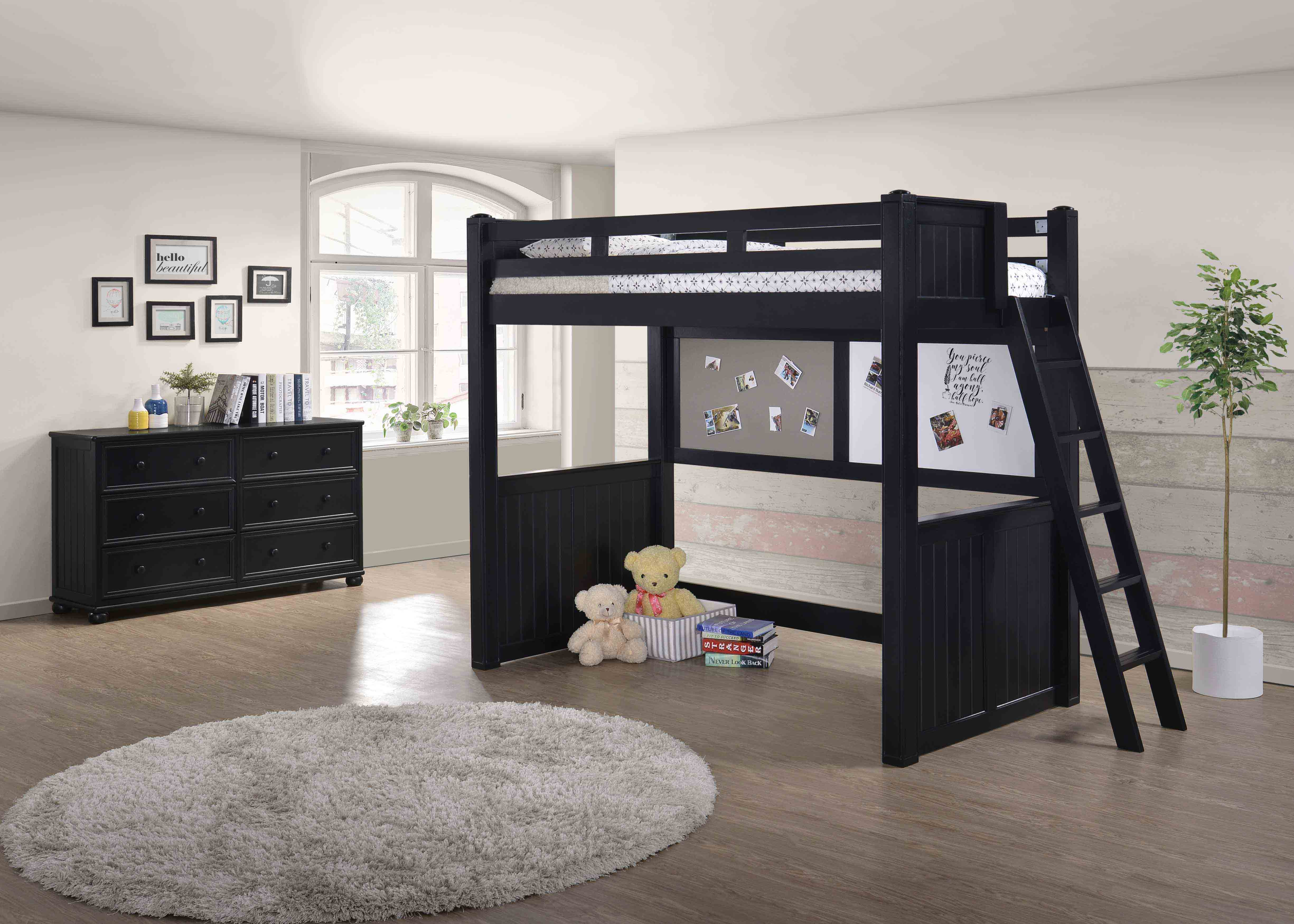 Twin Loft Bed J A Y Furniture